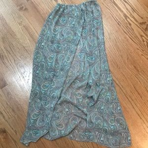 H&M Swim Coverup Skirt